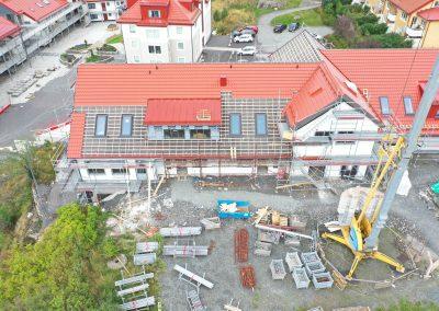 Solgården 14 mot innergård